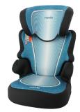 NANIA Autosedačka Befix SP (15-36 kg) Skyline Blue