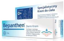 BEPANTHEN Derm Krem, 50 mg/g, 100 g