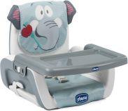 CHICCO Podsedák na jedálenskú stoličku Chicco Mode prenosný - Baby Elephant