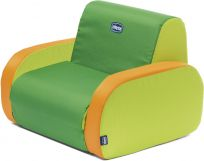 CHICCO Kresielko Twist - Summer Green