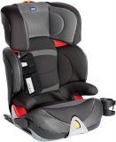 CHICCO Oasys 2-3 FixPlus Evo (15-36kg) Fotelik samochodowy – Stone