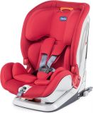 CHICCO Autosedačka Youniverse Fix (9-36 kg) - Red