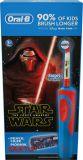 ORAL-B Vitality Szczoteczka elektryczna + piórnik – Star Wars