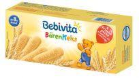 BEBIVITA Medvědí sušenky 180 g