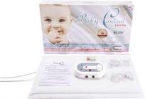 BABY Control Digital BC-230i – Monitor oddechu dla bliźniąt