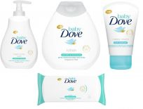 BABY DOVE SENSITIVE - economy pack