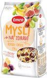 EMCO Mysli - sypané kúskami ovocia 750 g