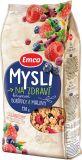 EMCO Mysli – čučoriedky a maliny 750 g
