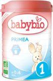 BABYBIO Primea 1 (900 g)  - dojčenské mlieko
