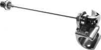 THULE Axle Mount ezHitch Kit w/ QR adaptér ke kolu s vozíkem