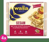 4x WASA Sezam 200 g