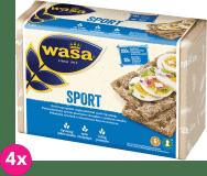 4x WASA Sport 275 g