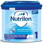 EXPIRACE: 24.10.2019 NUTRILON 1 (350g) - kojenecké mléko