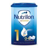 NUTRILON 1 Počiatočné dojčenské mlieko 800 g, 0+