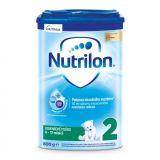 NUTRILON 2 Pokračovací kojenecké mléko 800 g, 6+