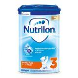 NUTRILON 3 Batolecí mléko 800 g, 12+
