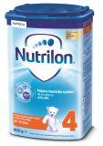 NUTRILON 4 (800g) - dojčenské mlieko