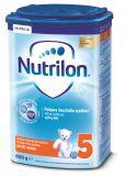 NUTRILON 5 (800g) - dojčenské mlieko