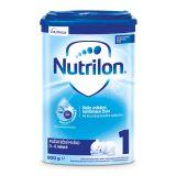 3x NUTRILON 1 (800g) - dojčenské mlieko