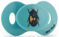 ELODIE DETAILS Dudlík Newborn silikonový 0-6m – Tiny Beetle