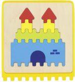 GOKI Gra dotykowa – puzzle