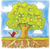 GOKI Drzewo – rozwojowe puzzle przestrzenne