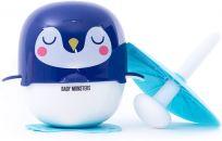 BABY MONSTERS I-Cook cestovní set na vaření tučňák