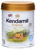 KENDAMIL 100% BIO/organické plnotučné pokračovacie mlieko 2 (800g)