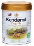 KENDAMIL 100% BIO/organické plnotučné batolecí mléko 3 (800g)