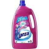 LANZA Spring Freshness na barevné prádlo 3,96 l (60 praní) – prací gel