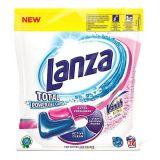 LANZA Total Power Universal 28 ks – gelové kapsle na praní