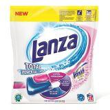 LANZA Total Power Kolor 28 szt. – kapsułki żelowe do prania