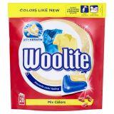 WOOLITE Colors 28 szt. – kapsułki żelowe do prania