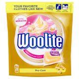 WOOLITE Pro-Care 28 szt. – kapsułki żelowe do prania