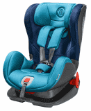 AVIONAUT Autosedačka GLIDER 2 EXPEDITION (9-25kg) Blue modrá 2018