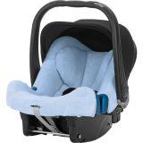 RÖMER Letní potah Baby-Safe Plus/II/SHR II, Blue 2018