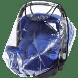 BRITAX RÖMER Folia przeciwdeszczowa na Baby-Safe/Plus II/Plus/SHR II/i-Size/Primo