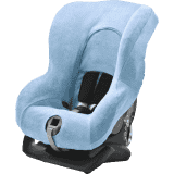 BRITAX RÖMER Letní potah First Class Plus – Blue 2018