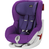 RÖMER Autosedačka King II (9-18 kg) – Mineral Purple 2018