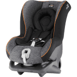 BRITAX RÖMER Autosedačka First Class Plus (0-18 kg) – Black Marble 2018
