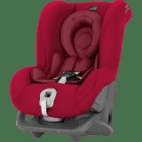 RÖMER Autosedačka First Class Plus (0-18 kg) – Flame Red 2018