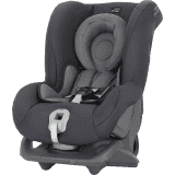 BRITAX RÖMER Autosedačka First Class Plus (0-18 kg) Storm Grey