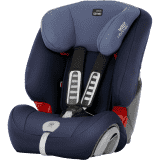 BRITAX RÖMER Autosedačka Evolva 123 Plus (9-36 kg) – Moonlight Blue 2018