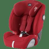 RÖMER Autosedačka Evolva 123 SL SICT (9-36 kg) – Flame Red 2018