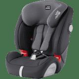 RÖMER Autosedačka Evolva 123 SL SICT (9-36 kg) – Storm Grey 2018