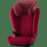RÖMER Autosedačka Kid II Black (15-36 kg) – Flame Red 2018