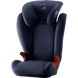 BRITAX RÖMER Autosedačka Kid II Black (15-36 kg) – Moonlight Blue 2018