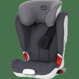 RÖMER Autosedačka Kidfix XP (15-36 kg) – Storm Grey 2018