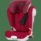 RÖMER Autosedačka Kidfix XP SICT (15-36 kg) – Flame Red 2018