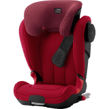 RÖMER Autosedačka Kidfix XP SICT Black (15-36 kg) – Flame Red 2018